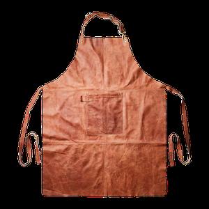 Affari of Sweden Leather Apron