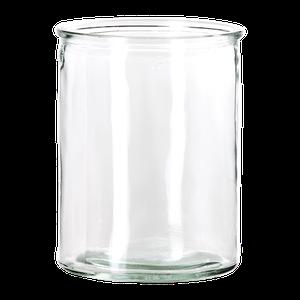 Affari of Sweden Glass vase