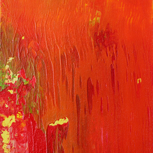orange, 1/2, 20x30, 2005