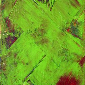 Symbiose, 1/1, 20x30, 2005