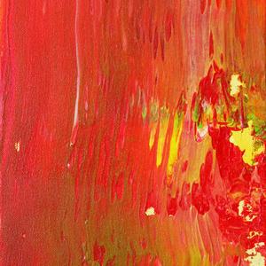 orange, 1/1, 20x30, 2005