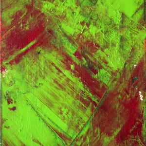 Symbiose, 1/2, 20x30, 2005