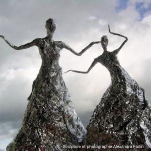 Photo Sculpture 8