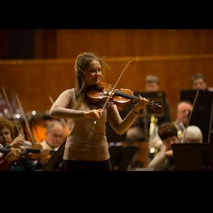 Solo Konzert mit Plovdiv Sinfonie Orchester (Bulgarien)