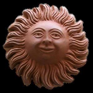 Petit soleil diamètre 23