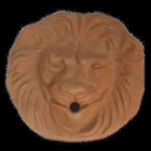 Tête de lion diamètre 21,5