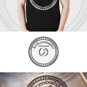 Logodesign für eine Brauerei bei Bretzfeld