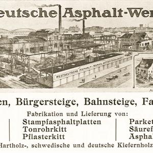 Westdeutsche Ashaltwerke