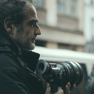 PIERRE AIM - DIRECTEUR DE LA PHOTOGRAPHIE