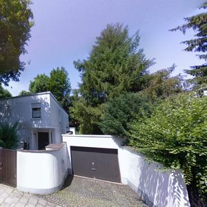 München-Herzogpark - Baugrundstück mit Altbestand - ca. 820,00 m²