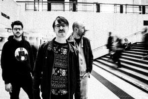 """Under The Reefs Orchestra se produira le 3 mai à 21h lors de la série """"Foyer Libre"""" au Jünglingshaus Eupen"""