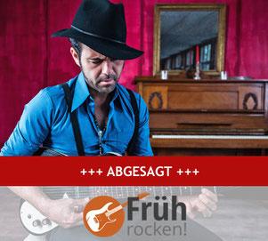 "FRÜHROCKEN! mit ""Boogie Beasts"" am 26. Januar um 11.30 Uhr im Jünglingshaus Eupen."