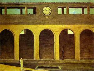 「時間の謎」(1911年)