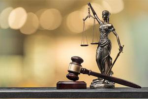 民事事件、民事裁判、