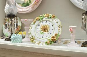 置き時計としての使用例