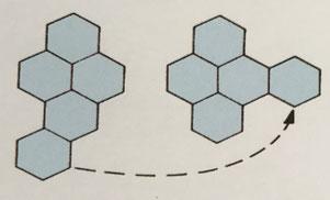 Struktur von Benzo(e)pyren und Benzo(a)pyren