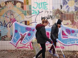 Foto: Jugendforum Falkensee/Anaïs von Fircks