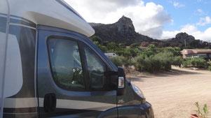 Sizilien mit Wohnmobil und Hund - Agricampeggio Scopello - Traveldog - fair4world