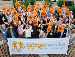 Bildquelle: Bürgerwerke eG