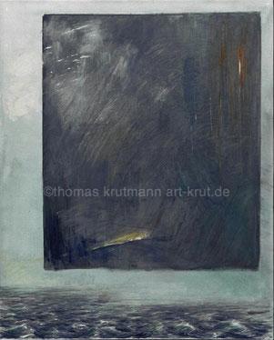 Wasser-Landschaft, Thomas Krutmann