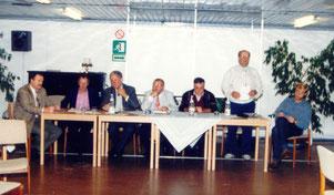 Bürgerverein Altglienicke 1995