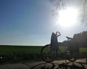 Fahrräder mieten, leihen, Fahrradverleih, Mecklenburger Seenplatte
