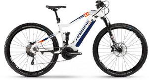 e-Bike Leasing Haibike xduro Trekking S