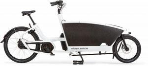 e-Bike Leasing Load Hybrid Lastenrad