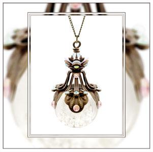 Jelke ° The Magnificent Lightmaker ° Filigrane Leuchtkette Elfgard®