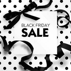 black friday sale, tolle Angebote