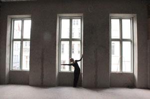 BewegungsArt - Marie Louise John, Studio