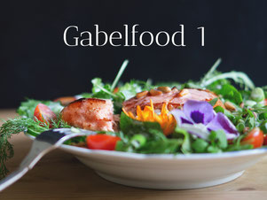 Gabelfood 1, Herkert Catering