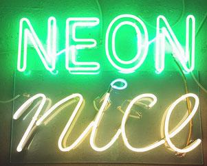 Neon individuell kaufen// Preis
