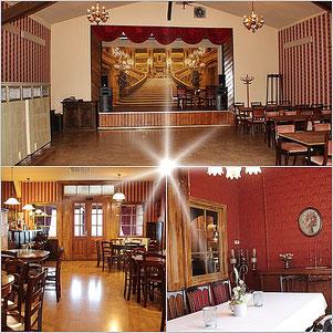 Partyraum Elstertal Saloon
