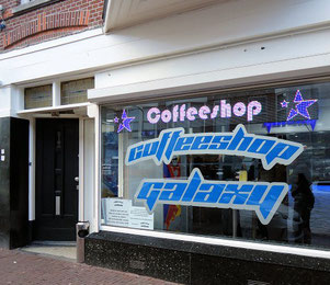 coffeeshop galaxy the hague