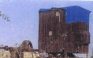 Entnahme Kammrad 1997