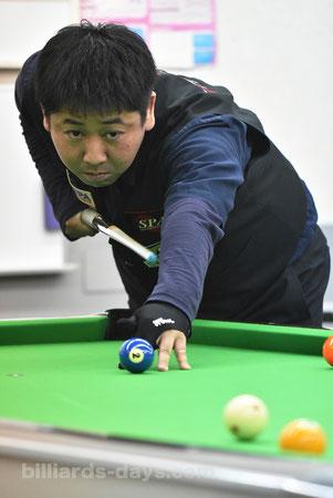 Yasuhiro Kijima