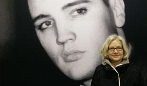 Elvis und Ruth Sanders - 09.01.2015
