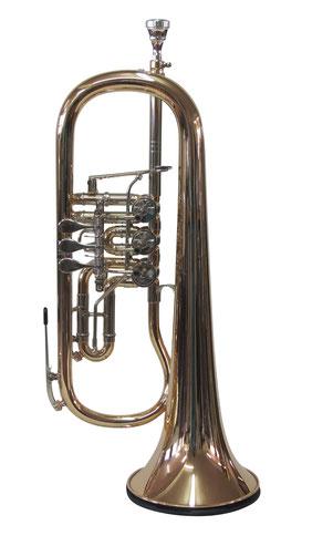Flügelhorn Gms m4