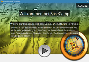 Torenplanung mit BaseCamp