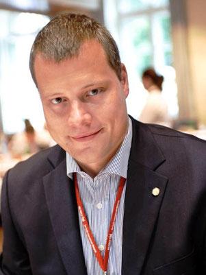 Steffen Röll, Dipl. Getränketechnologe & Oenologe