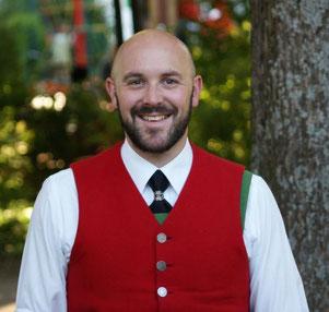 Florian Saalfrank, Trompete