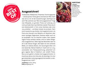 Mensch Solothurn! 2009