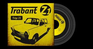 Trabant Z1: Einsatz auf vier Rädern – Folge 25: Nach dem Sturm