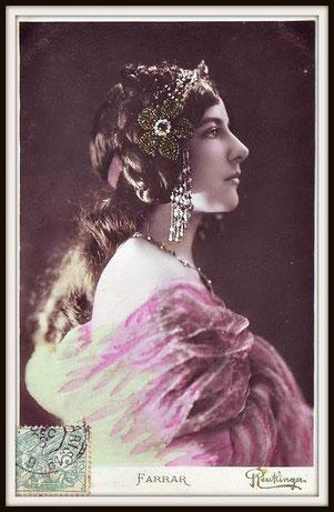 Jules Massenet THAIS oppure Richard Strauss SALOME