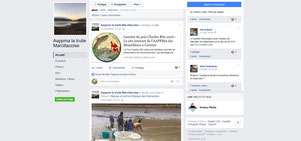 Facebook AAPPMA La Truite Marcillacoise