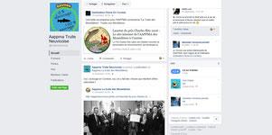 Facebook AAPPMA Neuvic