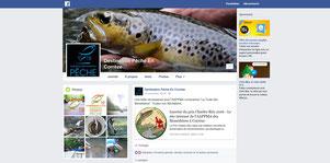 Site Internet Fédération de Pêche de la Corrèze