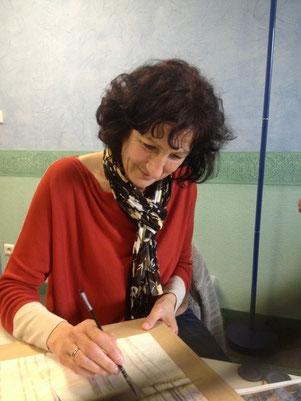 Nadine Dieulefit