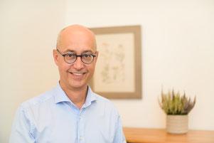 Dr. Spahn von TRIMED Mainz - Praxis für integrative Medizin